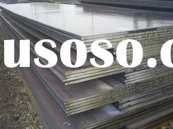 316 cold rolled stainless steel sheet/plate