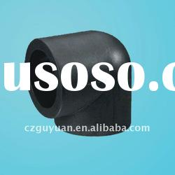 90 degree carbon steel elbow pipe fitting