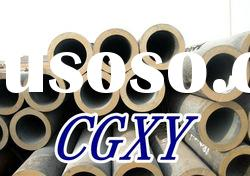 A333 Gr6 seamless alloy pipe