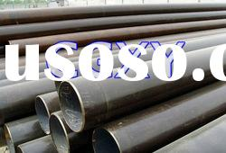 A333 Gr.6 Low Temperature Seamless Steel Pipe/Tube