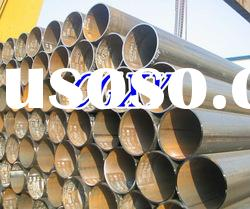 A335 P11 alloy seamless steel pipe