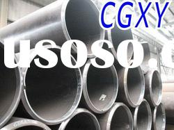 API 5CT Welded Carbon Steel Pipe/Tube