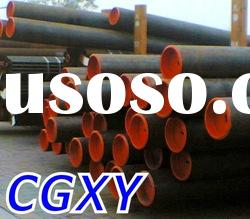 API 5L X60 Carbon Steel Pipe/Tube