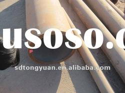 API 5L seamless carbon steel pipe 2012