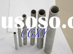 ASTM 2507 seamless stainless steel tube