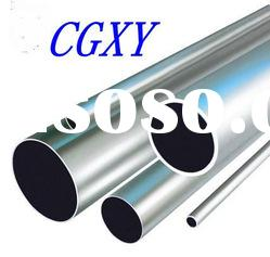 ASTM 305 seamless stainless steel pipe/tube