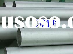 ASTM 314 seamless stainless steel pipe/tube