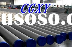 ASTM 316L stainless steel pipe&tube