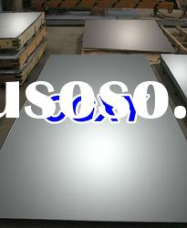 ASTM 317 2B/BA/No.4/No.1 stainless steel sheet/plate