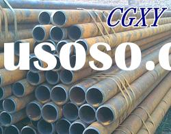 ASTM A179 Seamless Carbon Steel Pipe/Tube