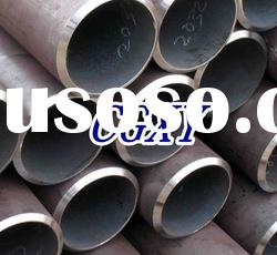 ASTM A335 P22 seamless alloy pipe