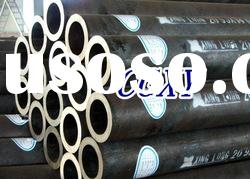 ASTM A335 P2 seamless alloy pipe