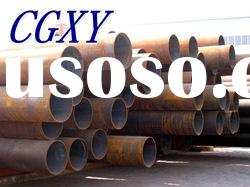 ASTM A335 P9 seamless alloy pipe