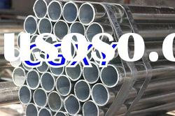 ASTM A36 Galvanized Steel Pipe/Tube