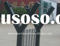 Airport Security Fence(Factory)