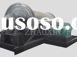 Ball mill 2400*5000 Grinding machine