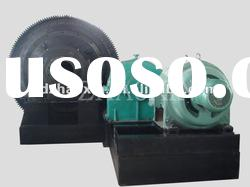 Ball mill 2400*7000 Grinding machine