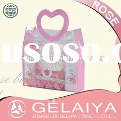 Bathroom Sets Rose Fragrance