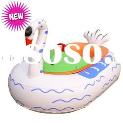 Battery bumper boat(At Low Price)