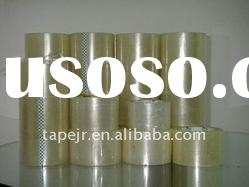 Bopp packing adhesive tape 48mm*27y*43mic
