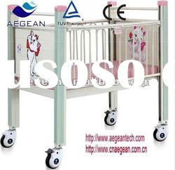 CE Approved Flat Child Cart