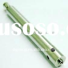 CNC Precision Shaft With Anodize