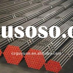 Cold Drawn seamless carbon steel pipe astm a 106 sch 40