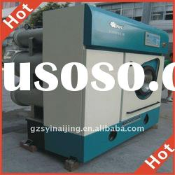 Commercial dry cleaning equipment for sale (6~20kg )