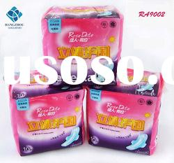 Female sanitary napkin, Day Use