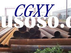 G3455 Low Alloy Seamless Steel Pipe/Tube