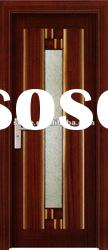 HOT SALE INTERIOR SOLID WOOD DOOR XY-1