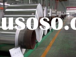 High quality aluminum coil