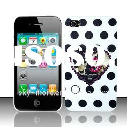 Hot selling mobile phone case for iphone 4G