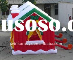 Inflatable christmas House(Low Price)