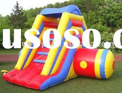 Inflatable kids slide,backyard inflatable slide