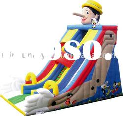 Inflatable water slide,giant inflatable water slide