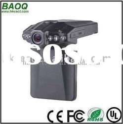 Infra-red Night Vision Car Black Box in Car Camera Systerm
