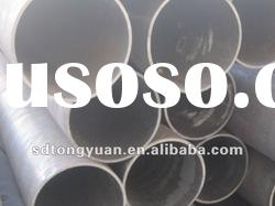Large diameter thick wall seamless steel pipe 2012 newly best selling
