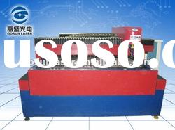 Laser Cutting Machine, Metal Cutter System