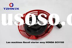 Lawn Mower Parts Recoil Starter Assemblies HONDA GXV160