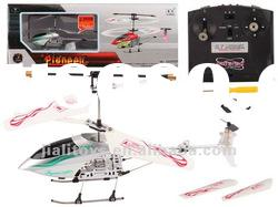 METAL 3CH REMOTE CONTROL HELICOPTER WITH GYRO AND USB