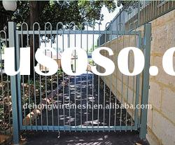 Modern Fence Gate Modern Fence Gate Manufacturers In