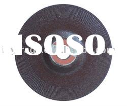 Metal steel Abrasive grinding disc (Ceramics) 100*4*16MM speed:70m/s