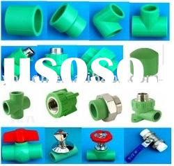 PVC Pipe fitting mould(Tee mould,elbow mould, socket mould, adapter mould)