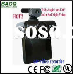 Promotional item HOT in Russia Cheapest Vehicle car camera dvr with Night Vision