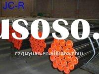 Q235 A53 Cold Drawn Seamless Steel Pipe