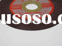 Resin Bonded Cutting Abrasive disc 105*1.2*16MM