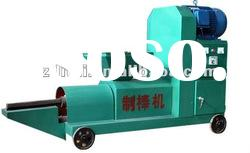Rice husk briquette machine Model DT-ZBJ-9