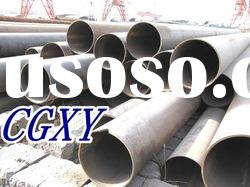 SUS 304S seamless stainless steel pipe&tube
