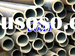 SUS 314 seamless stainless steel pipe&tube